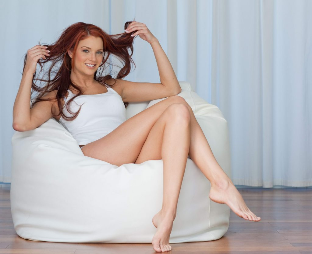 London Escorts Red Hair